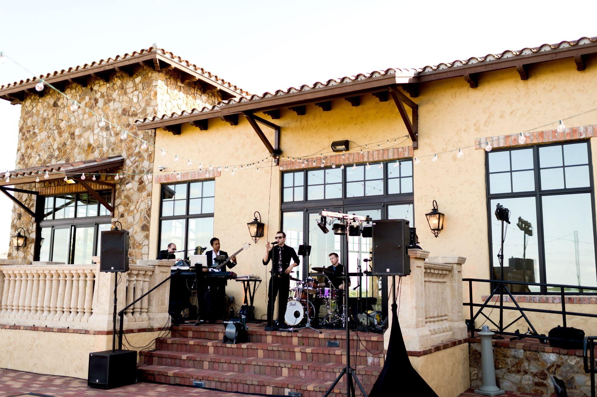 Ipw Reception Corporate Event Photographyorlando Wedding: Intimate Destination Garden Wedding At Bella Collina