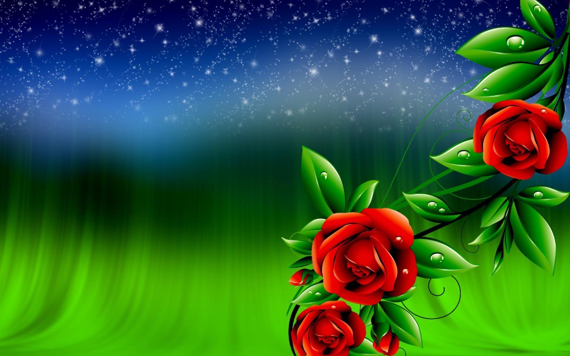 свидетельства обои на зеленом фоне цветы совсем обязательно