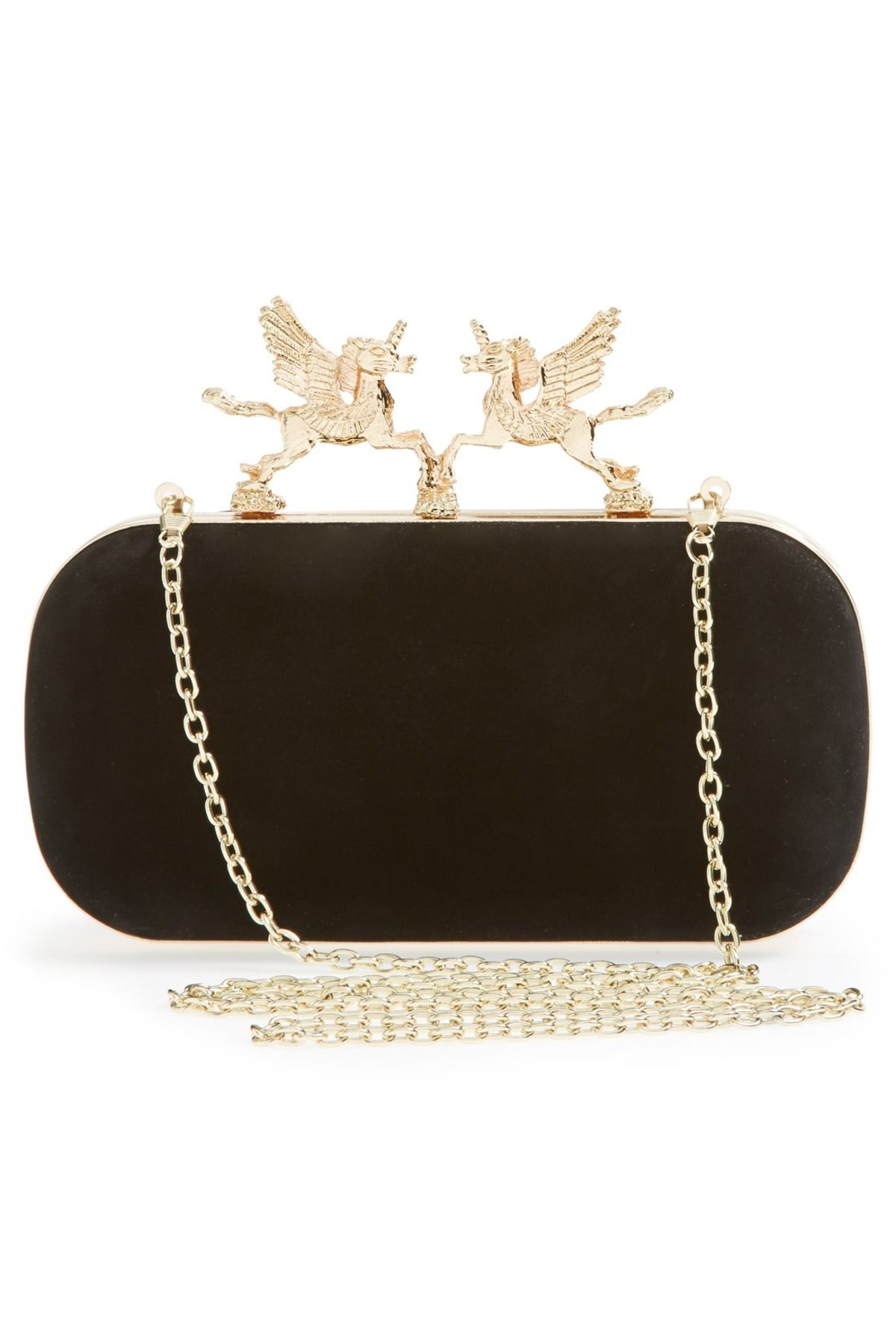 Unicorn Clutch by Natasha Couture on @nordstrom_rack
