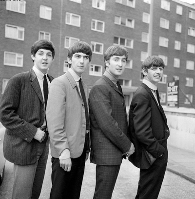 Click here to check out more - The Beatles