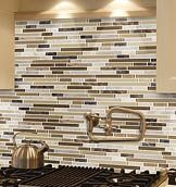 the tile i used in my kitchen: golden select (mediterranean fusion