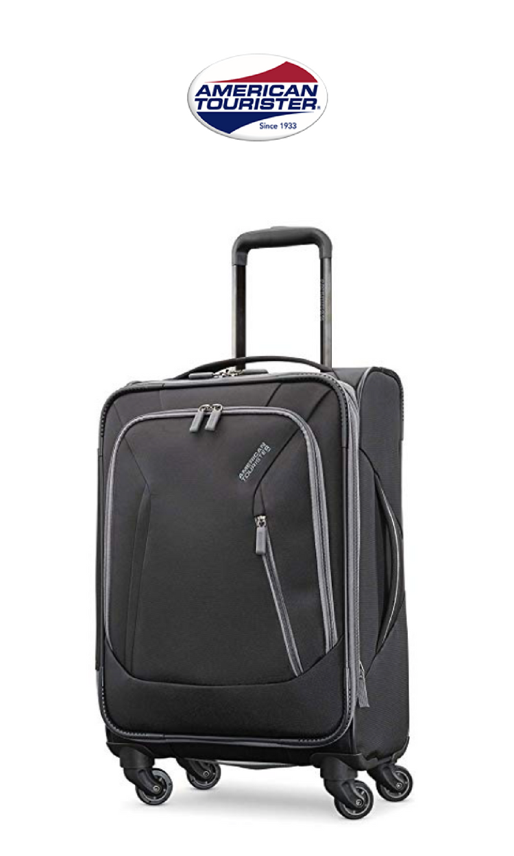 The Latest American Tourister Travel Gear Find Me A Backpack Trendy Travel Accessories Women S Suitcases Stylish Travel
