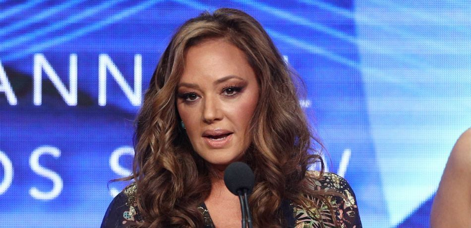 Scientology Leah Remini Explains Why Rape Issues Are Not - Tom cruise religion