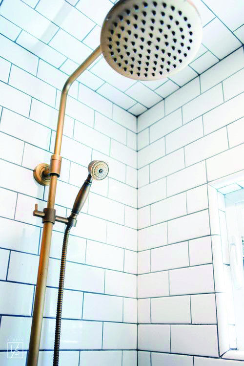 11 Perfect Shower Heads For Your Master Bathroom | Rain ...