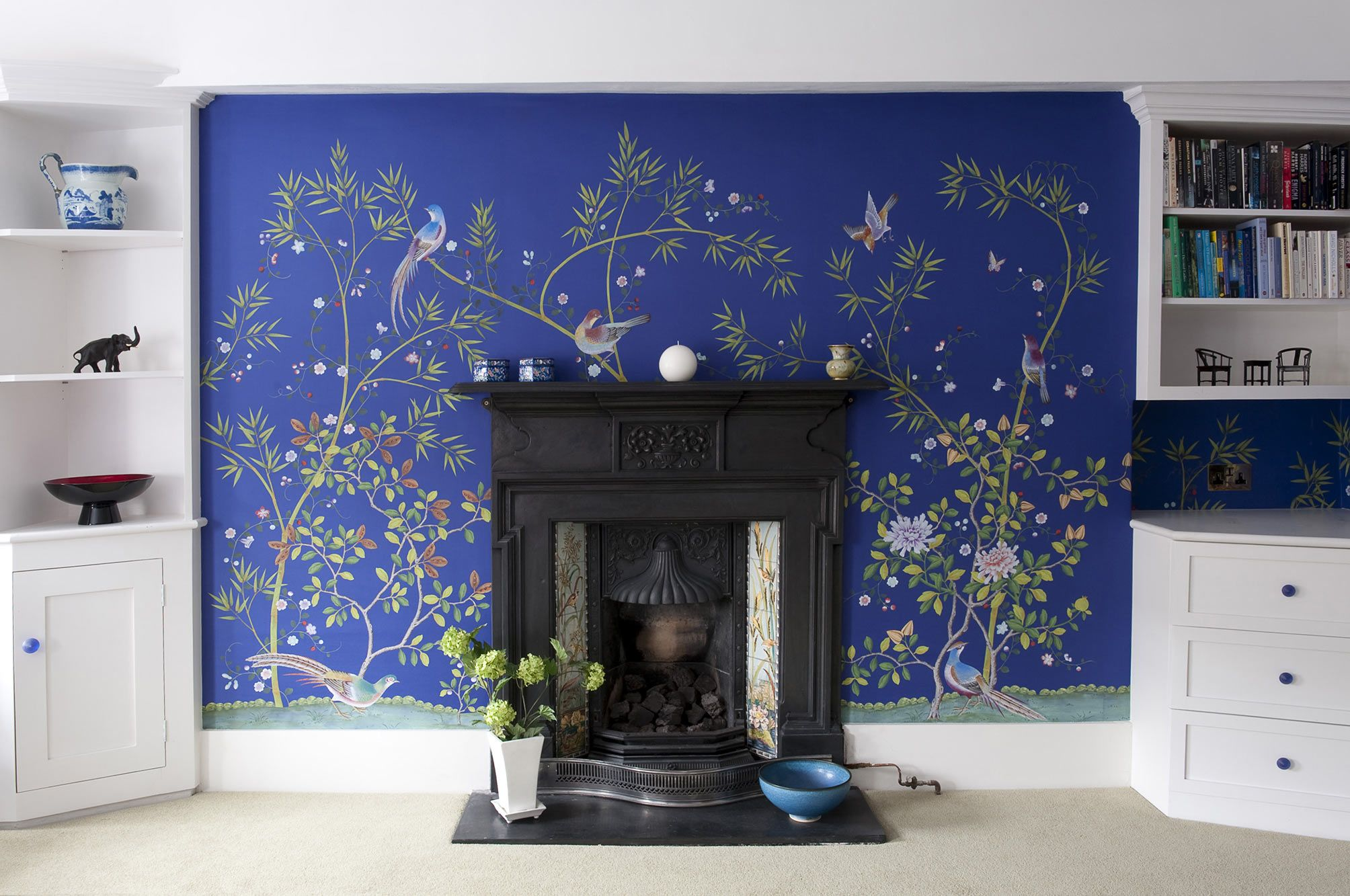 townhouse, central london | Fromental