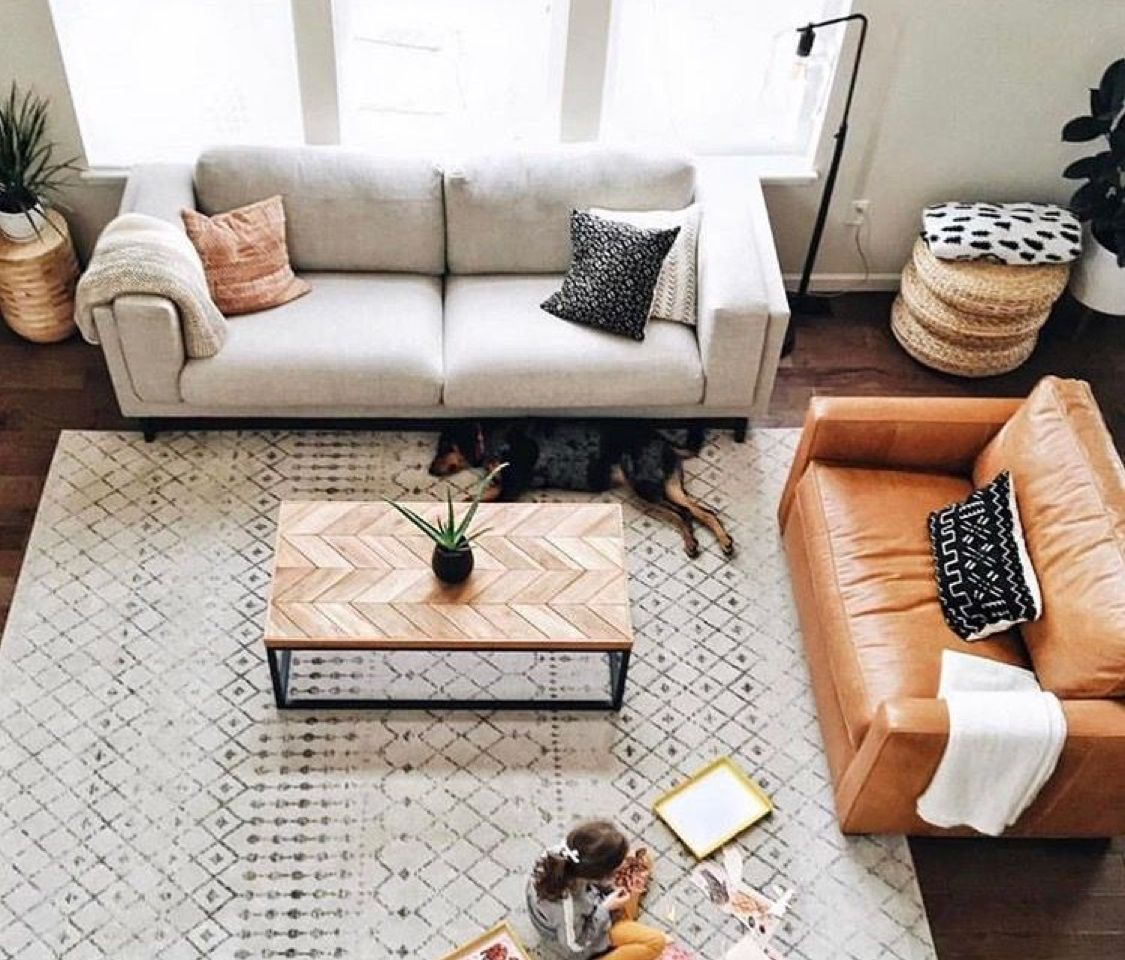 Perfect Area Rug For A Modern Fresh Look So Cute With Images