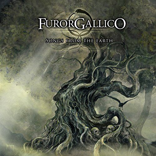 Furor Gallico (Italy) - [2015] Songs From The Earth