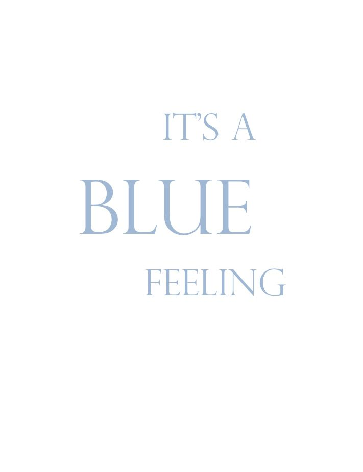 Pin By Geraldine On I Am Feeling Blue Blue Quotes Ocean Quotes Blue Color Quotes