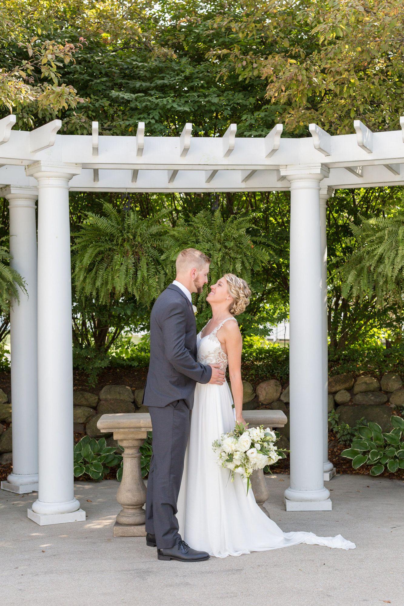 Aberdeen Manor Wedding Photography Northwest Indiana in