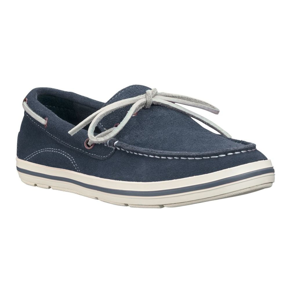 d5c9492aca68 Timberland Women s Earthkeepers Casco Bay Boat Shoe BLUE BERRY  3953R USA   Timberland  BoatShoes