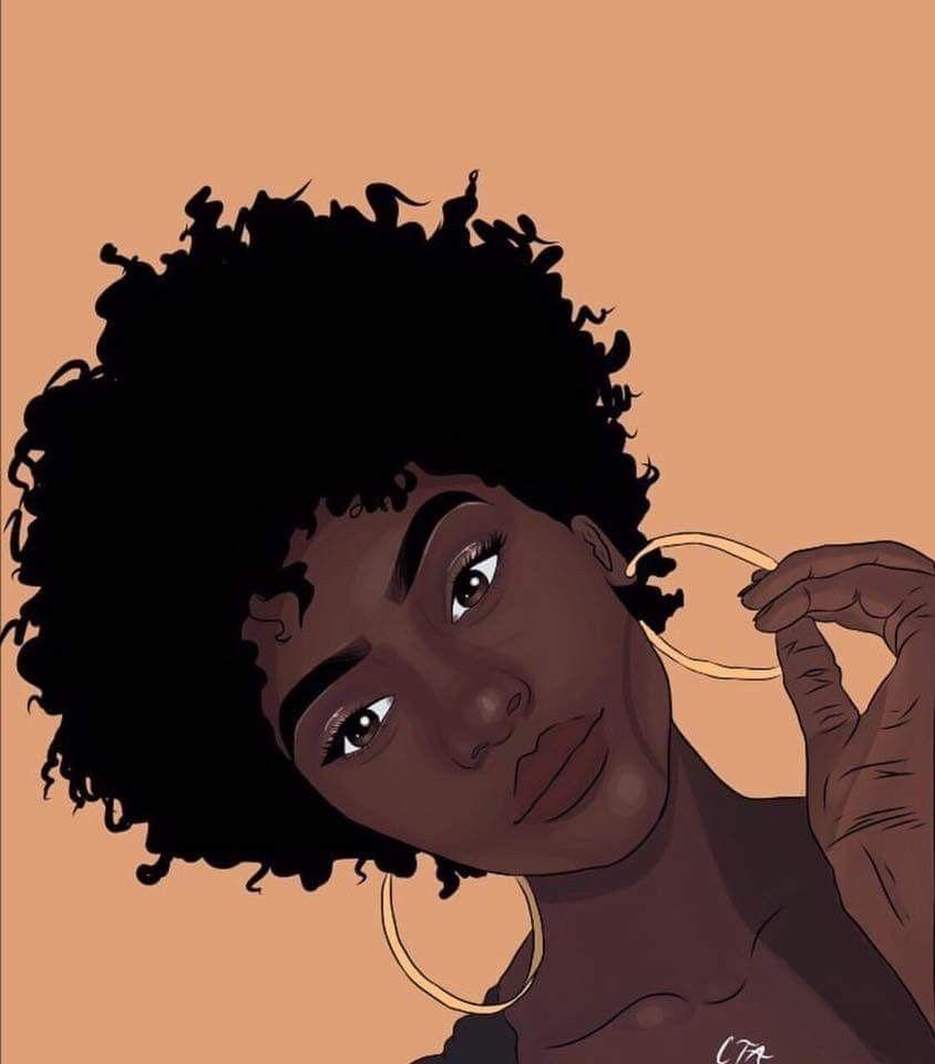 ��pinterestkiania art pinterest afro art black
