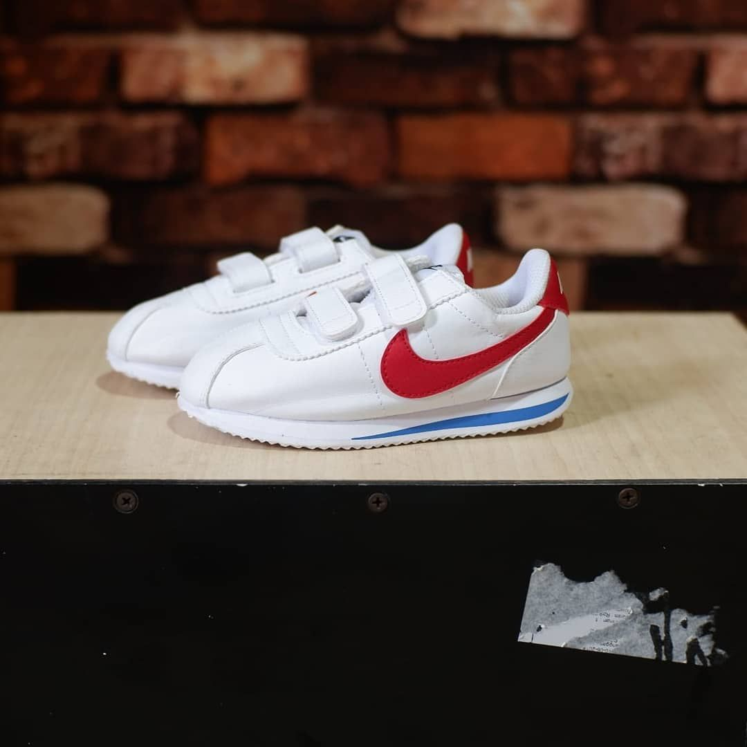 Readystock Nikecortez Nike Kids Cortez Fg 100 Original Brand New