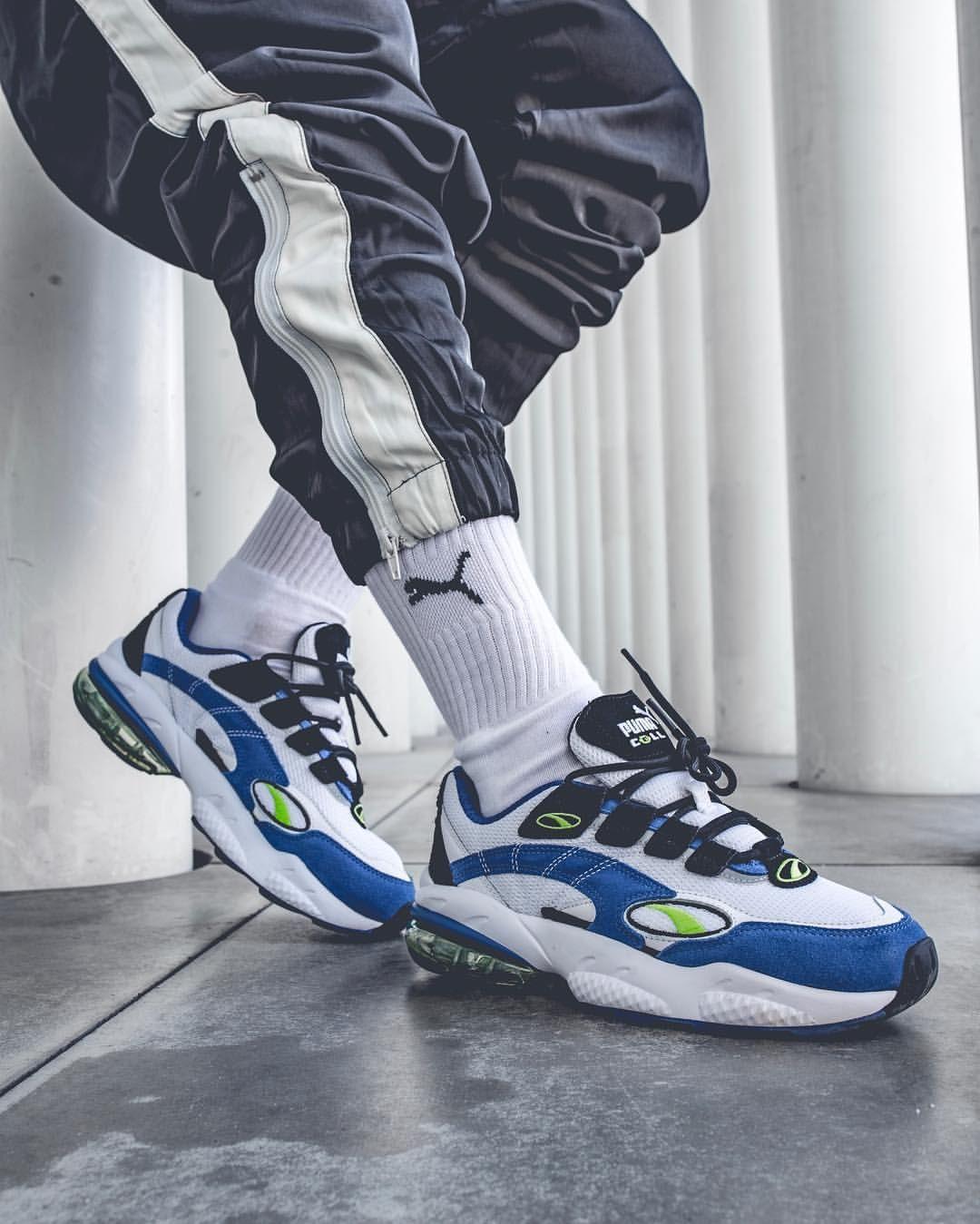 Puma Cell Venom | Sneakers, Men s shoes