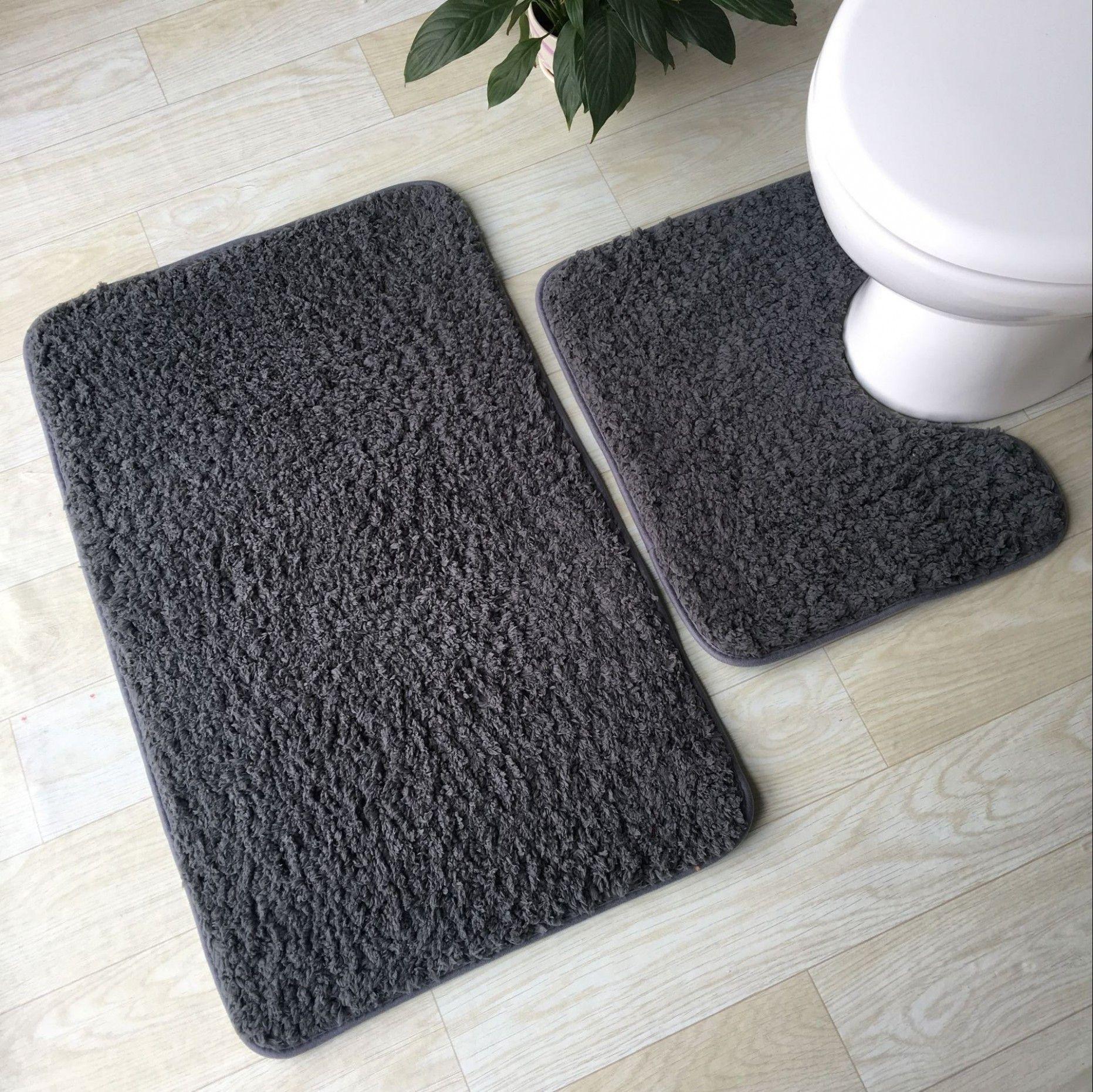 Pin auf Trend Bathroom Rugs 7 & Bathroom Rugs Ideas
