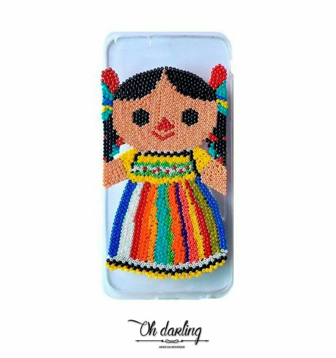 Pin de Josie Hook en Crafts | Pinterest | Huichol, Mexicanos y ...