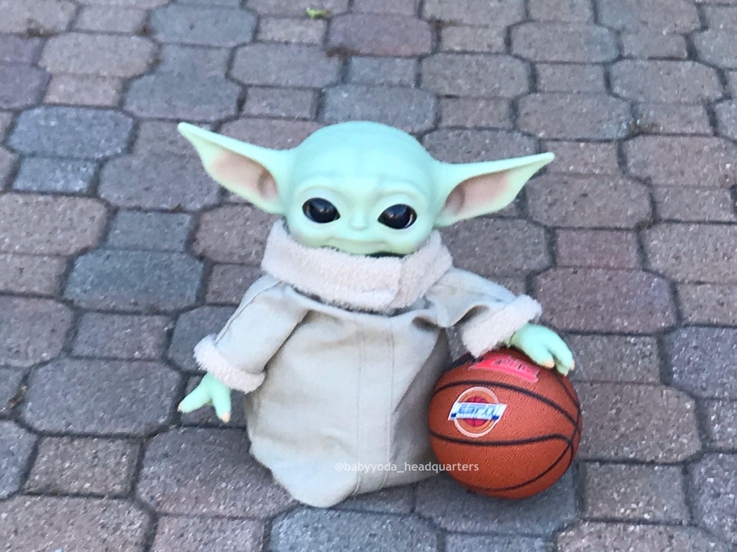 Alguna Vez Habeis Visto Una Cosa Tan Mona Star Wars Baby Yoda Wallpaper Yoda Images