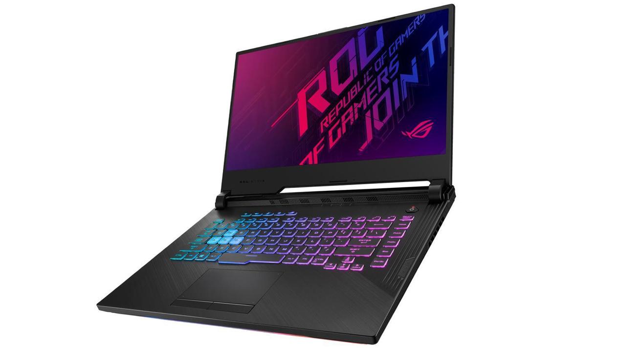 Save 400 On Asus Rog Strix Gaming Laptop Gaming Laptops Asus Rog Best Gaming Laptop