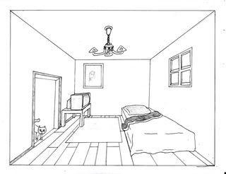 Photobucket Perspective Drawingdrawing Roomsstudio