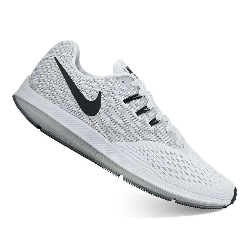 ee4096c9d236c Nike Air Zoom Winflo 4 Men u0027s Running Shoes