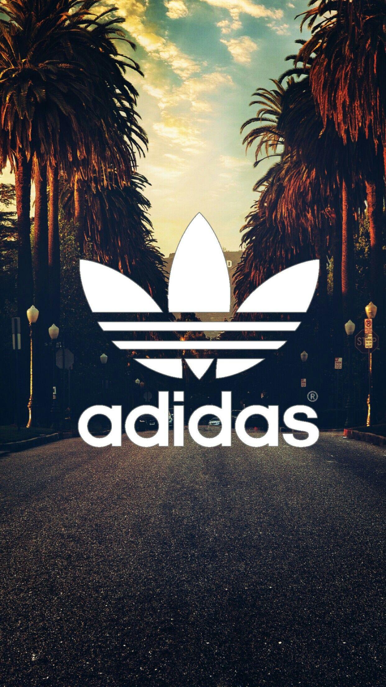 Dope Art Adidas Wallpapers Fabrics