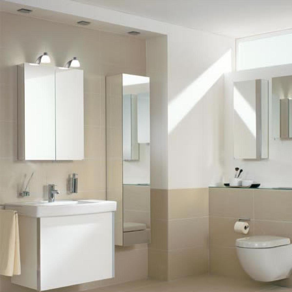 Exceptionnel Keuco Royal 30 Tall Bathroom Cabinet Unit