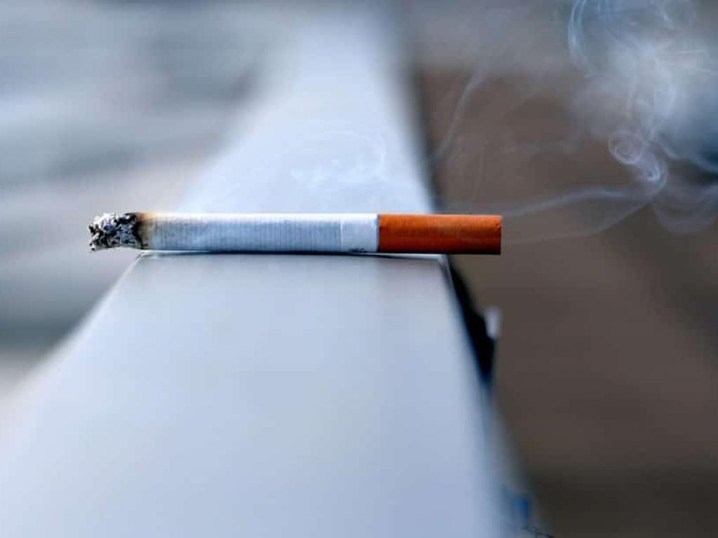 بحث باللغة الإنجليزية عن التدخين موسوعة طيوف Pen Smoke