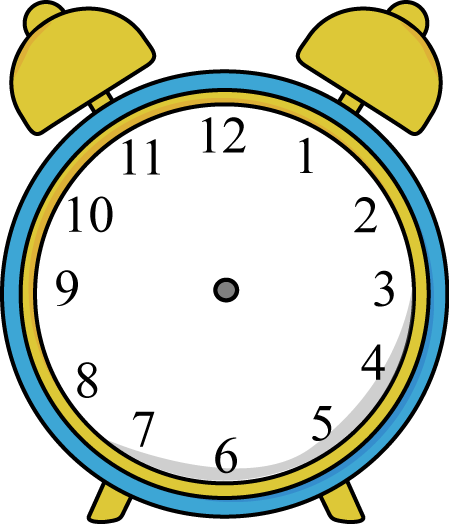 for daily schedule clip art misc pinterest telling time rh pinterest com Digital Clock Clip Art Clock at Night Clip Art