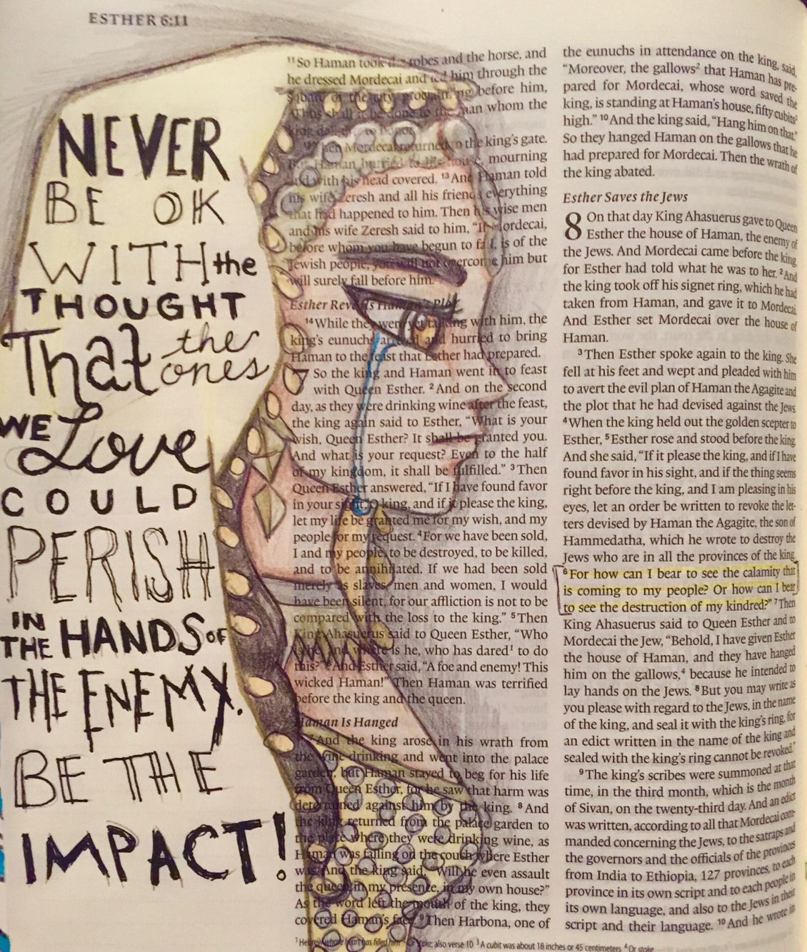 The Book of Esther - 6 Powerful Life Lessons from the Bible