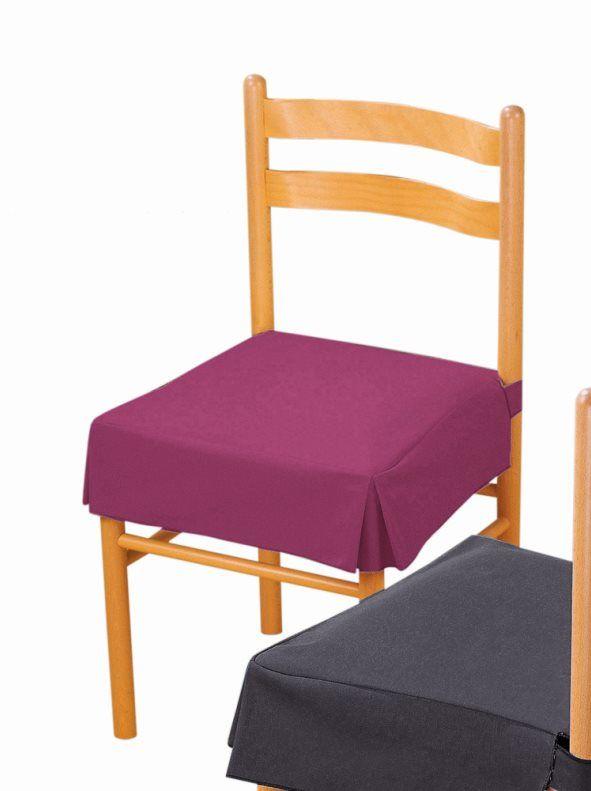 Funda silla loneta con fuelle y relleno (con imágenes