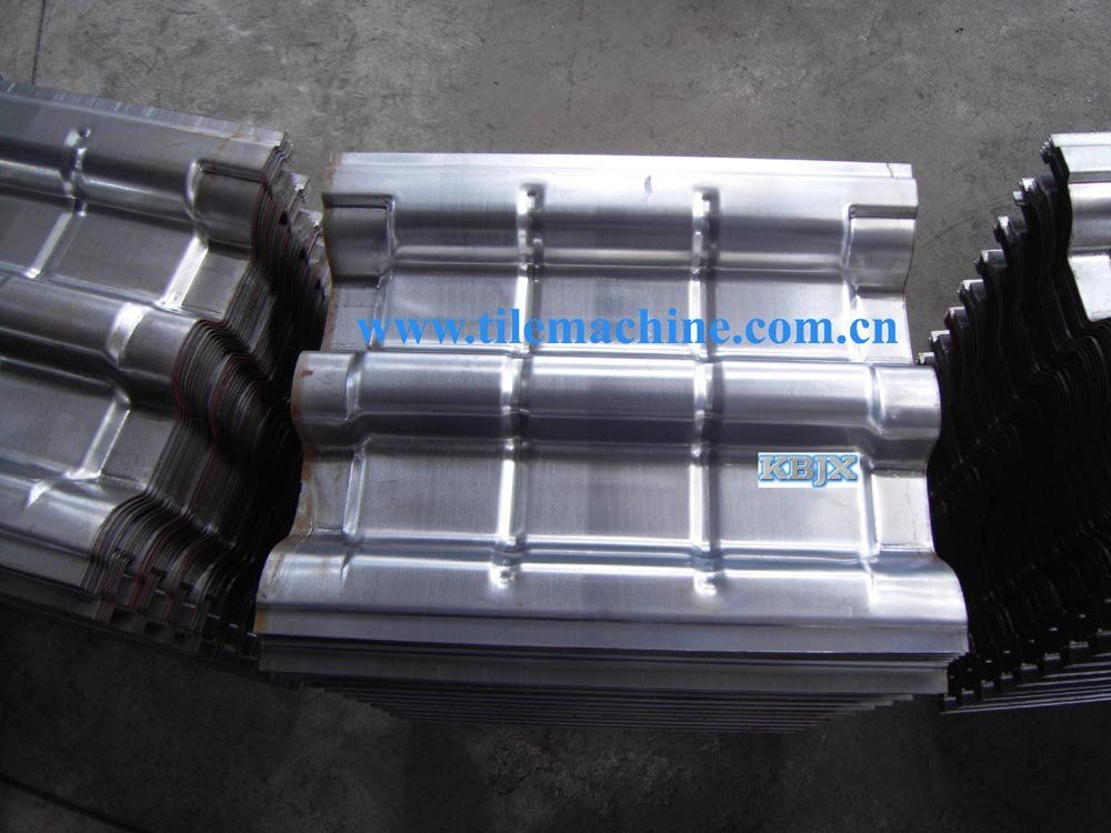 Cement Roof Tile Pallets Buy Steel Pallet Steel Pallet For Mould Pallet For Die Product On Alibaba Com