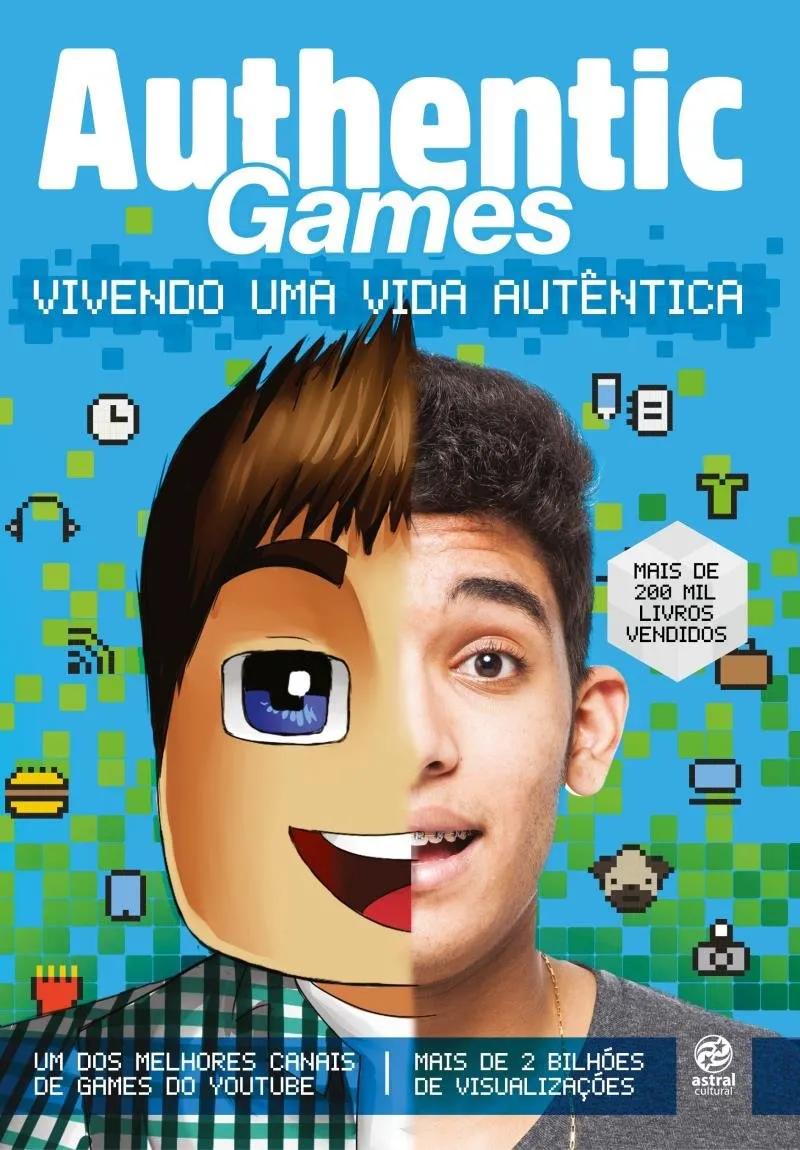 Authenticgames Vivendo Uma Vida Autentica Game Vida Viver Sozinho