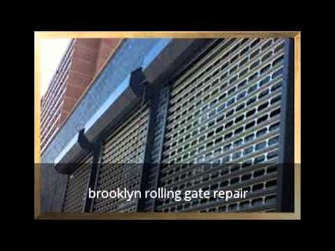 We Are Able To Manage All Types Of Repairs After Closing Your Store Up Like Specific Damages Or When Rolling Gate Or Your Garage Door Gate Repair Garage Doors