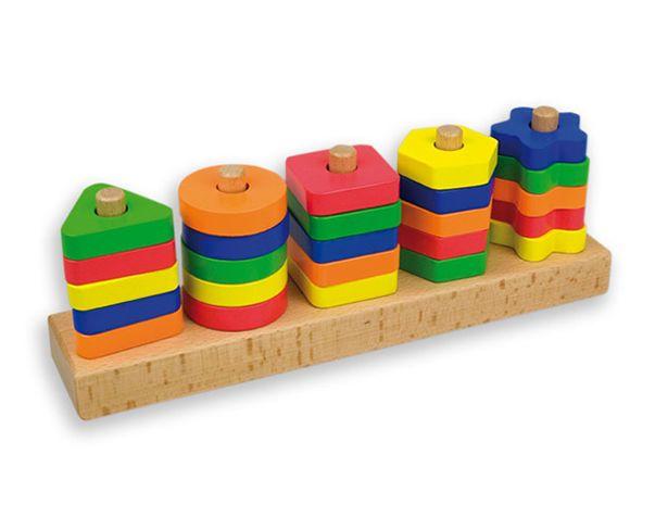 Tvořivé hračky ANDREU Toys se slevou až 52 %