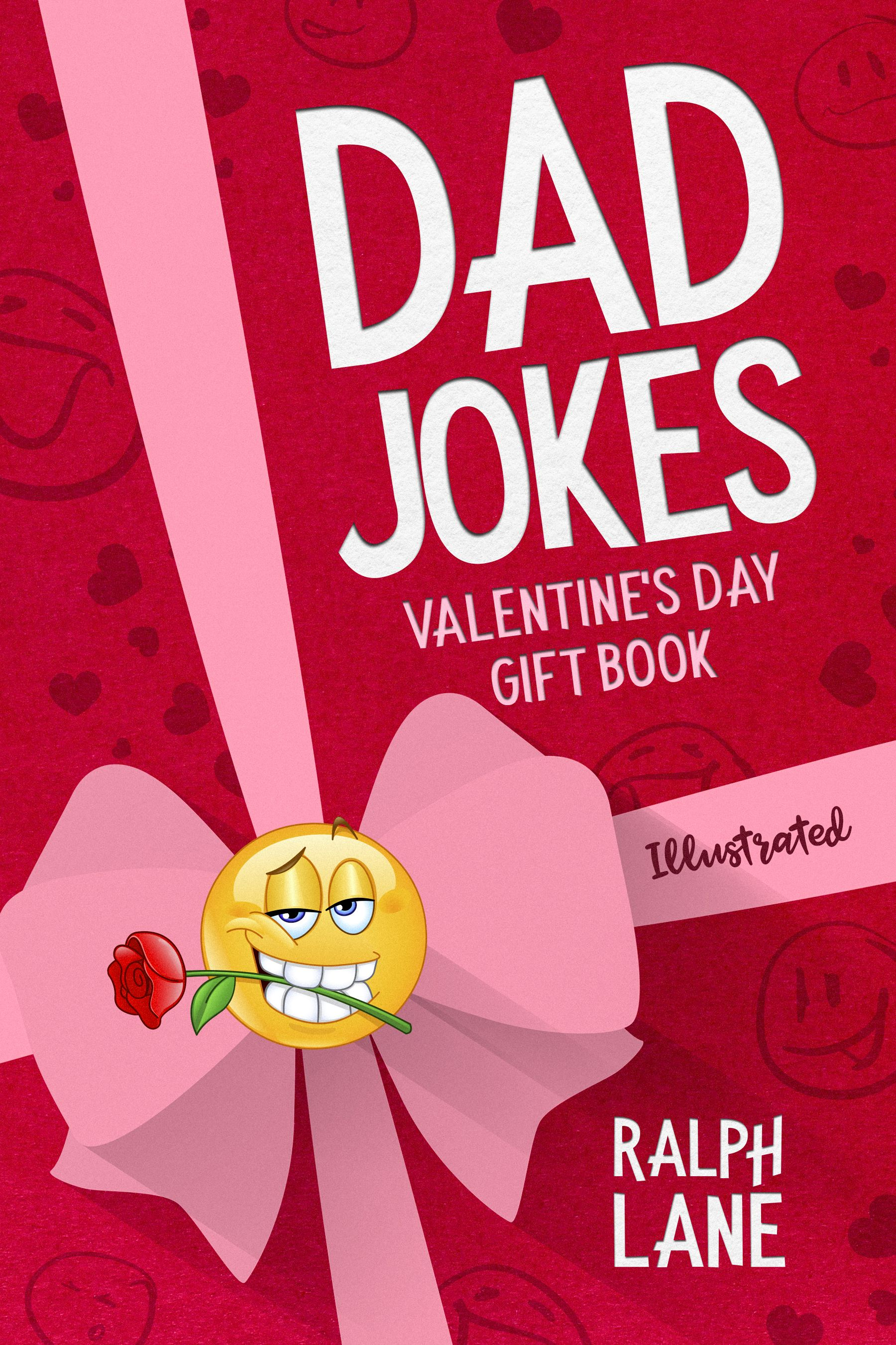 The best Valentines Day Book for this year is Ralph Lane's