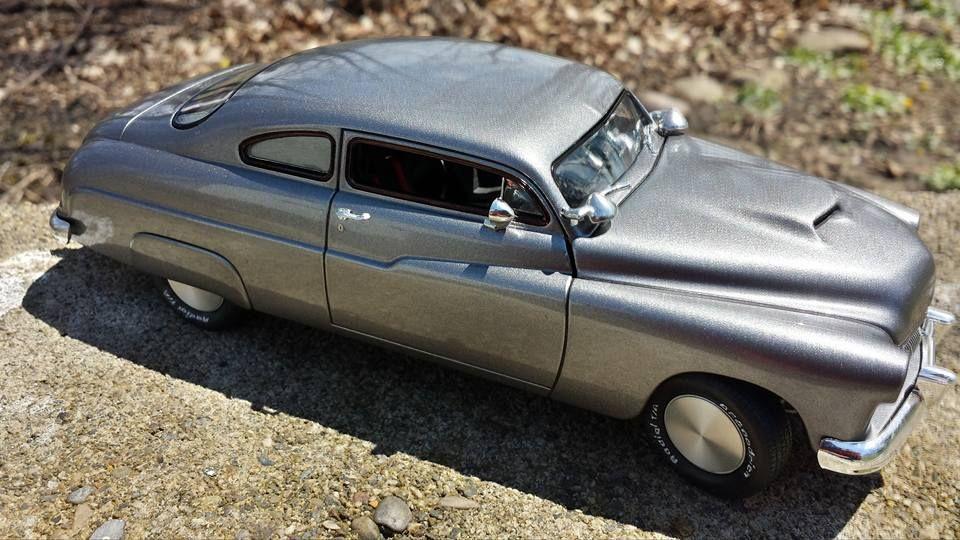 1950 Mercury Monterey Cobra Movie Car Cars Movie Car Model Car Humor