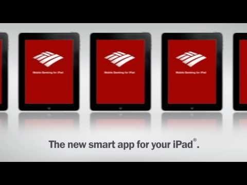 Bank of America iPad app   Finance   App, iPad, Coffee