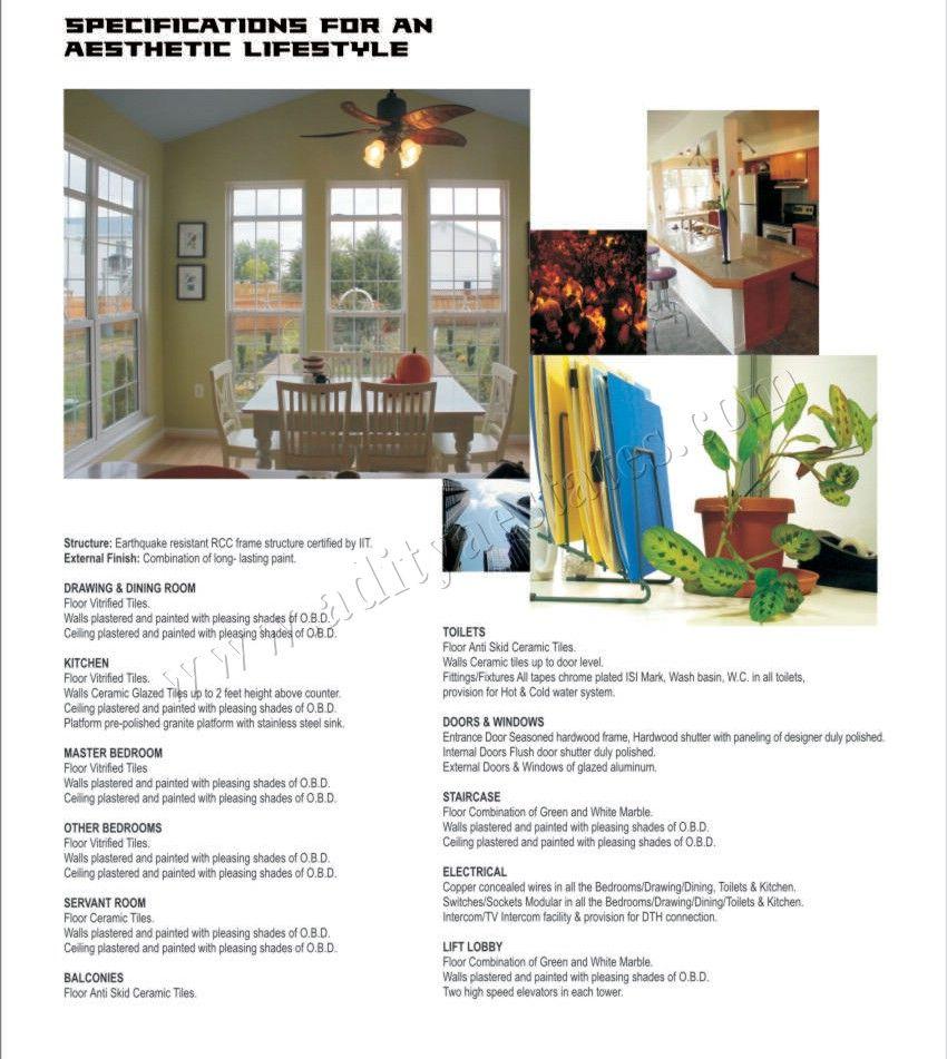 Panchsheel Greens 2 Noida Extension Price Payment Plan Residential Apartments Windows And Doors Vitrified Tiles