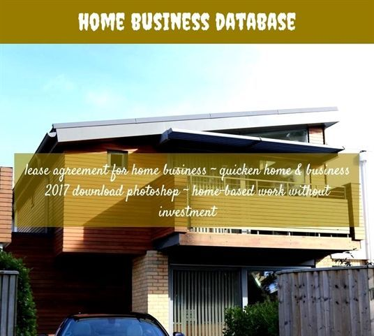 Home Business Database 162 20180713054124 25 Microsoft 2010 Home