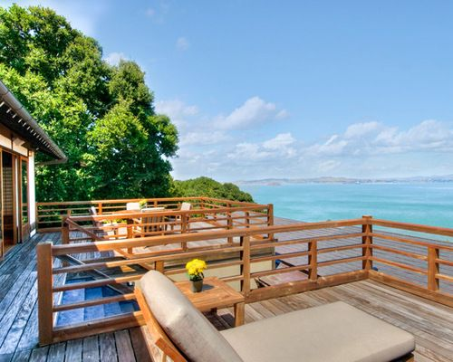 best horizontal deck railing design ideas remodel pictures houzz