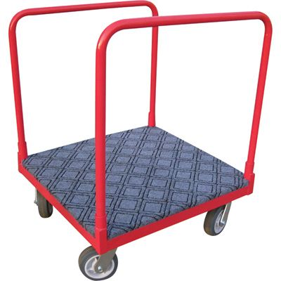 This 1000 Lb Capacity Cart Is Great For Moving Mattresses Tables Panels And Other Unwieldy Loads With Images Furniture Furniture Dolly Cheap Furniture