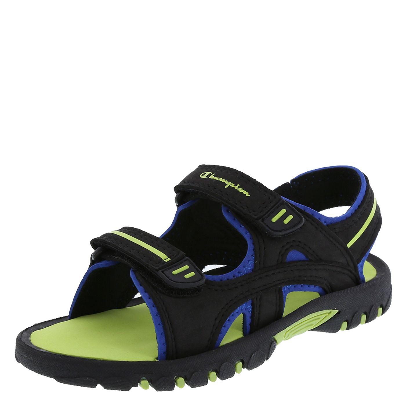 Boys' Double Strap Sport Sandal | Sport