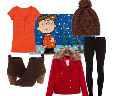 Dress Like Christmas Characters Outfits, Outfit Ideas For Holidays |  Gurl.com - Dress Like 10 Of Your Favorite Christmas Things Clothes And
