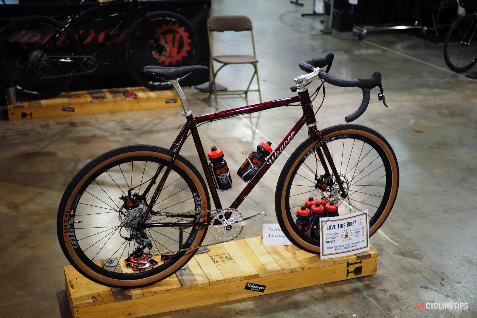 Photo Gallery 2017 Philly Bike Expo Custom Bikes Part 3 Velo