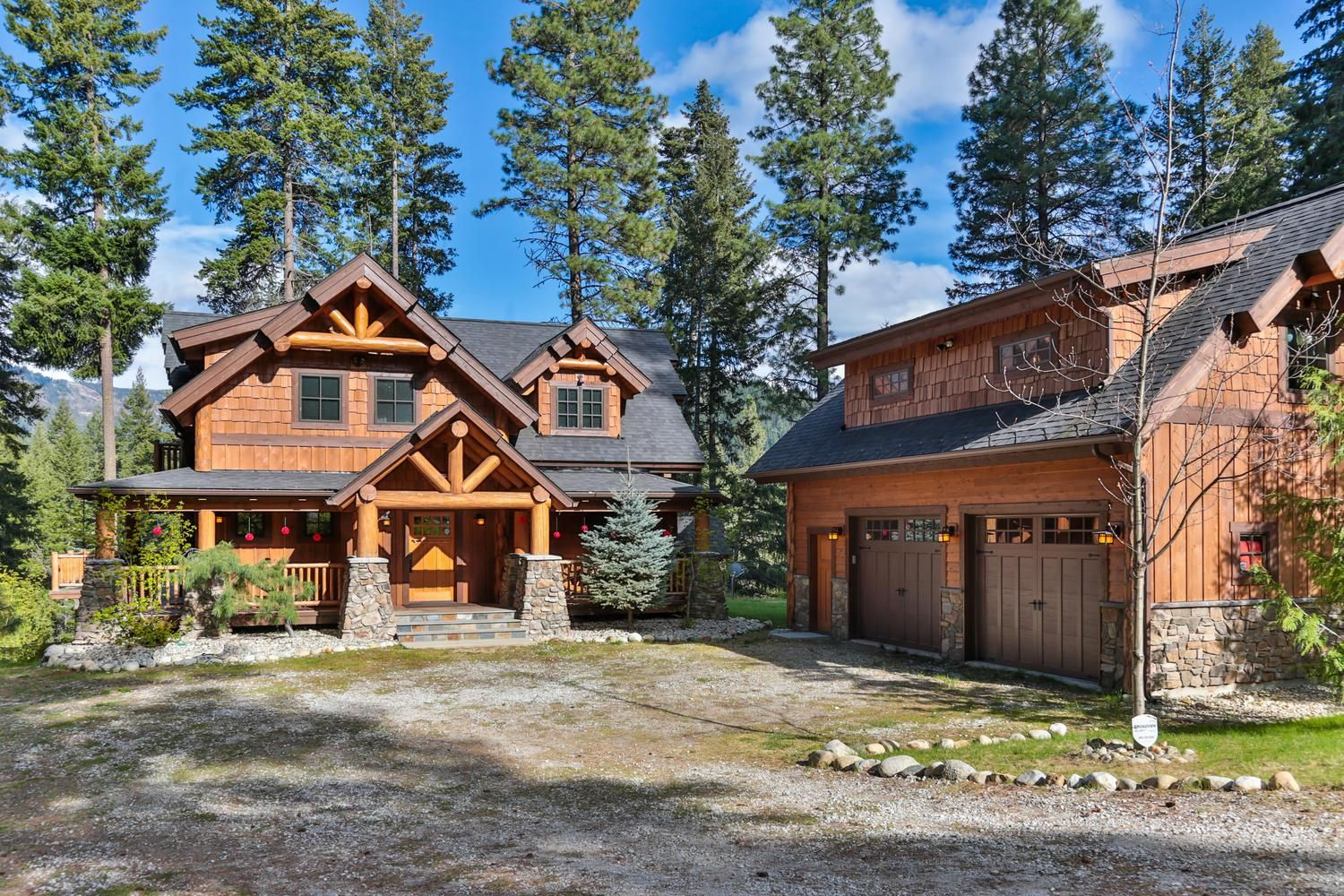 lookout tower house interior addition log cabin homes floor plans ...