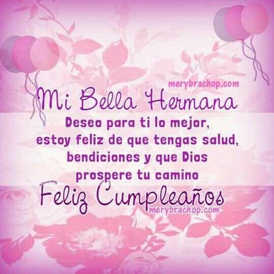 Feliz Cumpleaños Hermanito, Citas De