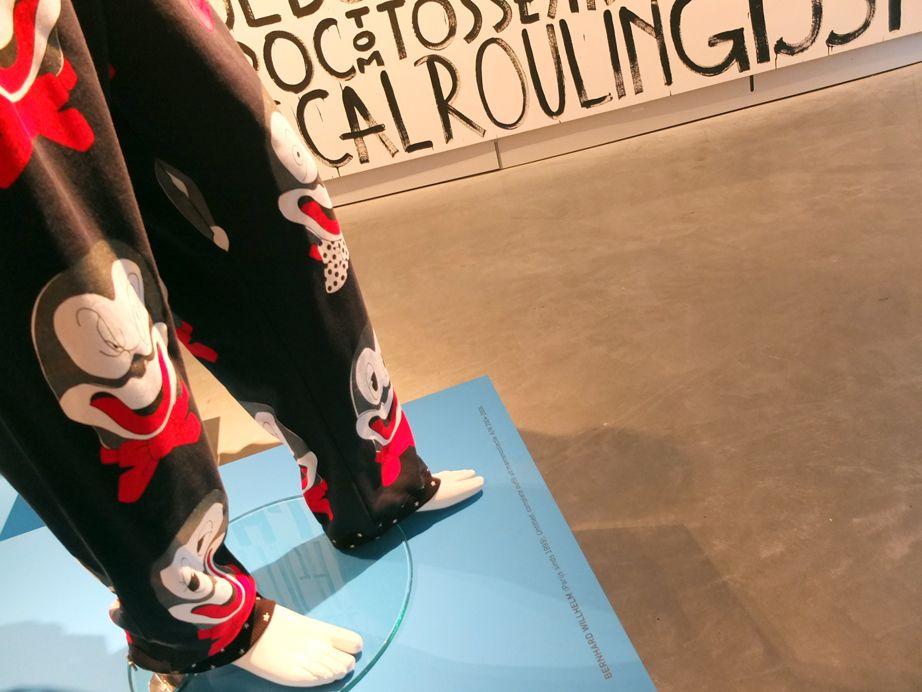 Выставки моды / Graphique Couture в Museum of the image | _svet sezona_