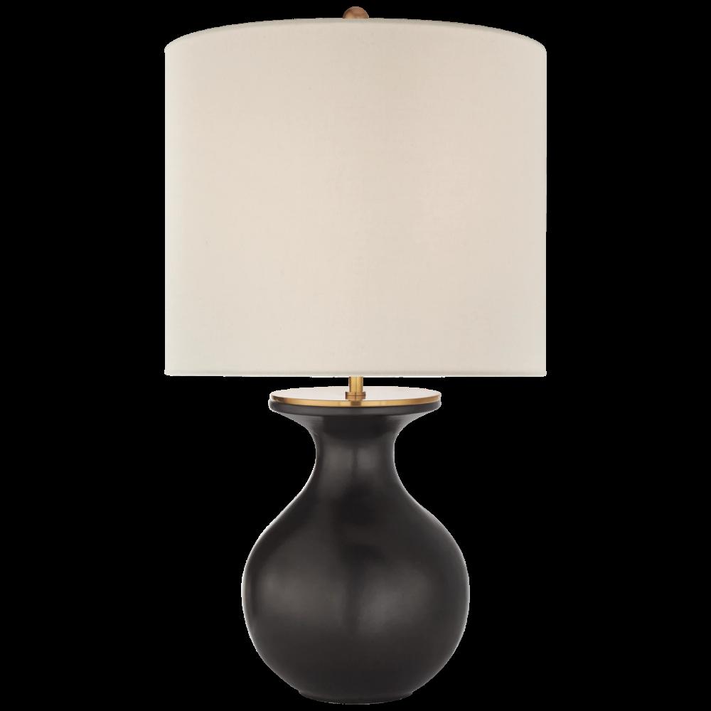 Albie Small Desk Lamp Small desk lamp, Desk lamp, Visual