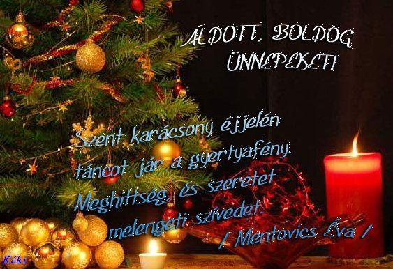 boldog karácsonyi idézetek Pin by Radosiczky Péter on Boldog karácsonyt   Karácsony, Boldog