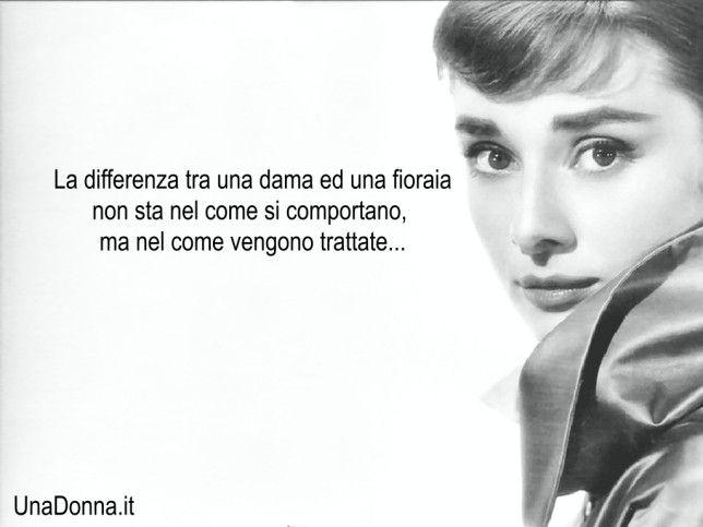 Audrey Hepburn Le Sue Frasi Piu Belle Citazioni Audrey Hepburn