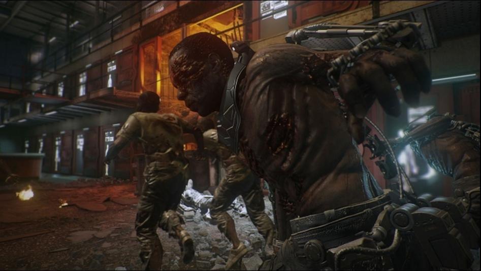 Call Of Duty Advanced Warfare Zombies Not Free Advanced Warfare Zombies Advanced Warfare Call Of Duty